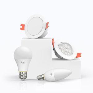 AMPOULE - LED 220V 3.5W Xiaomi LED Ampoule Mijia Yeelight YLDP09