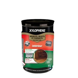 xylophene achat vente xylophene pas cher cdiscount. Black Bedroom Furniture Sets. Home Design Ideas