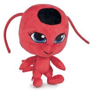 PELUCHE Miraculous Ladybug Peluche peluche, jouets mous, o