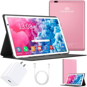 TABLETTE TACTILE Tablette Tactile 10 pouces FHD Android 9.0 (Newest