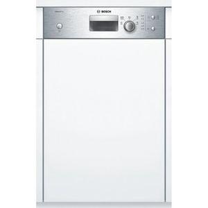 LAVE-VAISSELLE Lave-vaisselle intégrable 45 cm BOSCH - SPI 25 CS