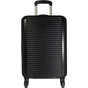 VALISE - BAGAGE Valise Cabine Rigide David Jones ABS 55 cm Extensi