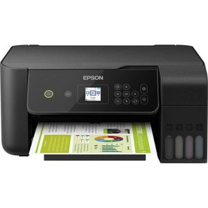 IMPRIMANTE EPSON Imprimante jet d'encre EcoTank ET-2721