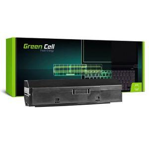 BATTERIE INFORMATIQUE Green Cell® Batterie pour Asus G53SW-SZ136V G53SW-