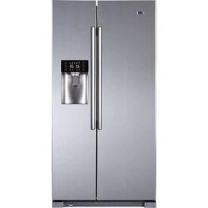 RÉFRIGÉRATEUR AMÉRICAIN HAIER HRF-629IF6 - Réfrigérateur Américain - 550L