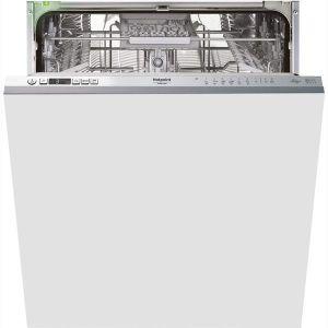 LAVE-VAISSELLE Lave vaisselle HOTPOINT HKIO3C22CEW