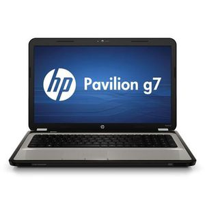 PC RECONDITIONNÉ HP Pavilion G7-1251SF - i5 2.4Ghz 8Go 240Go SSD 17