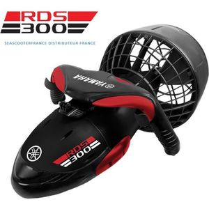 SCOOTER SOUS-MARIN Yamaha Seascooter RDS300 YME23300 - Rouge