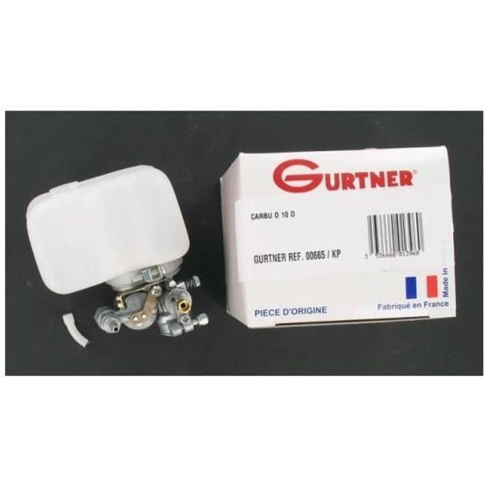 Carburateur GURTNER PEUGEOT BB CT / RS