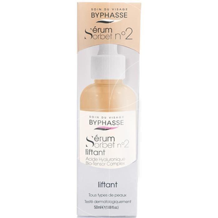 Byphasse - Sérum visage Liftant n°2 - 50ml