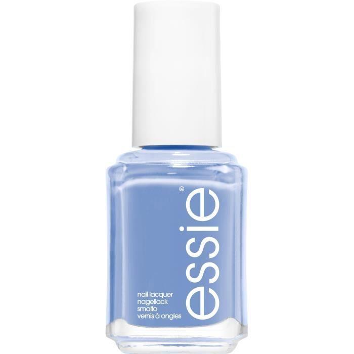 Essie Vernis à ongles 94 lapiz of luxury - Un bleu océan au fini laqué - 13,5 ml