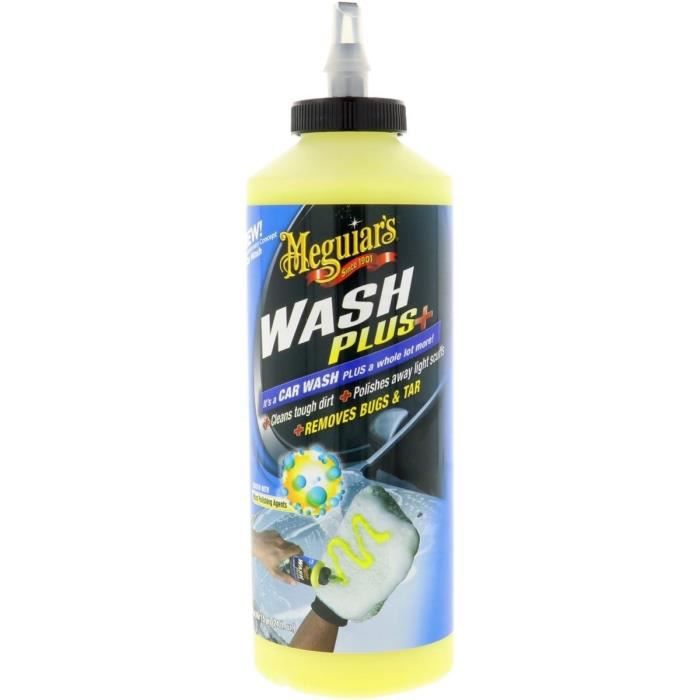 Meguiar's Wash Plus + 700 ml