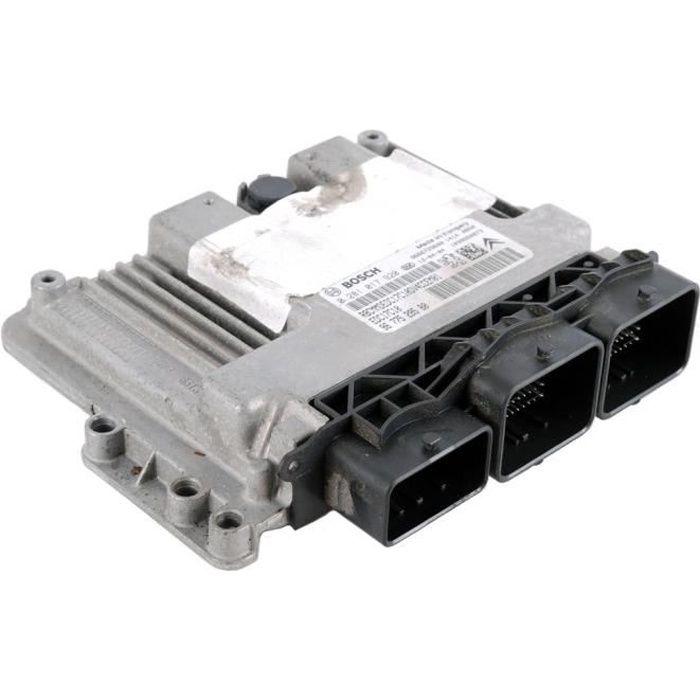 Calculateur Moteur ECU Citroen C3 II DS3 10-16 Peugeot 208 1.4 HDI 0281017920 9677529580 EDC17C10 1608842080 1608085180