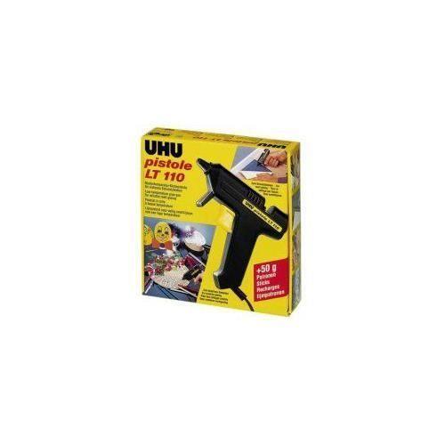 UHU 48610 - USTENSILES DE DECORATION - Pistolet à colle 110 - fond à 110C