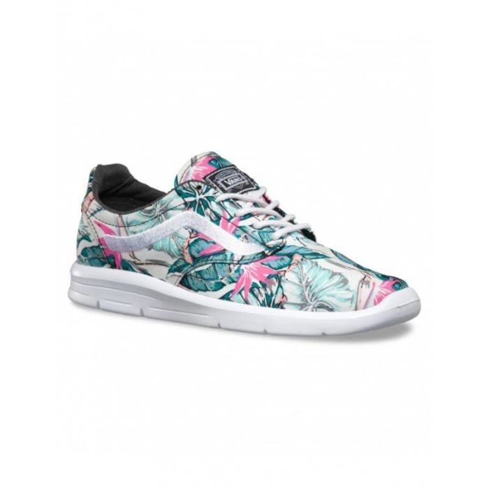 Chaussures Vans U Iso 1.5 - Tropical Multi / True White