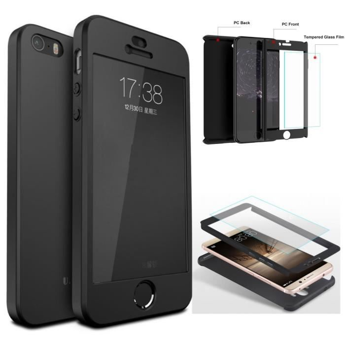 Coque iPhone 5 - Cdiscount Téléphonie