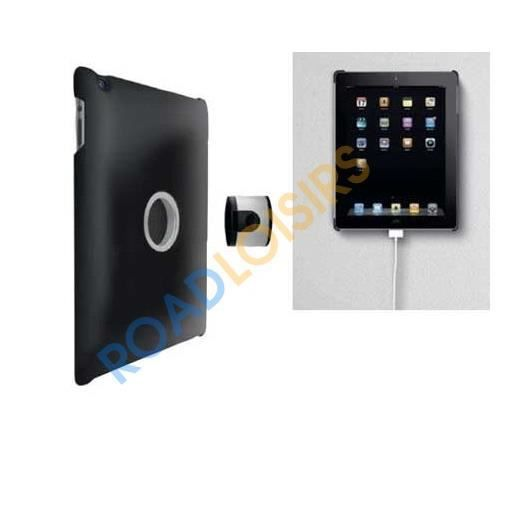 support mural pour ipad 2 3 achat vente support pc. Black Bedroom Furniture Sets. Home Design Ideas