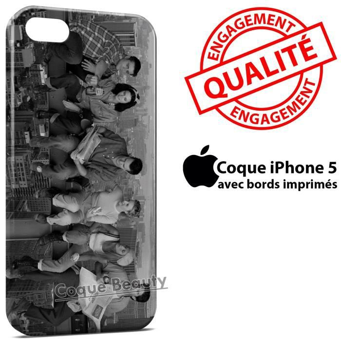 coque iphone 5 serie