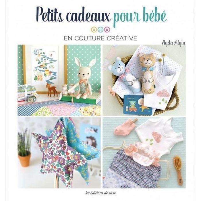Livre Couture Pour Bebe