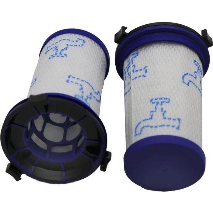 Filtre compatible pour Aspirateur Rowenta Air Force 360 ZR009001 ...