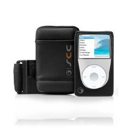 etui housse marware ipod 6g classic sportsuit convertible