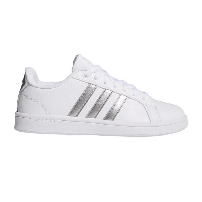 Adidas Sneaker cf avantage femmes GXBIJ Taille-41 Noir - Cdiscount ...
