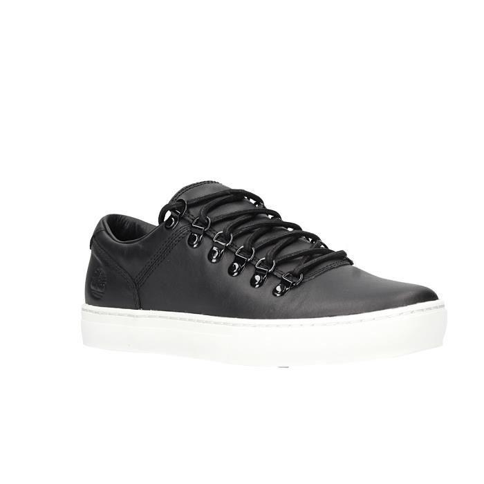 chaussures timberland hommes noir