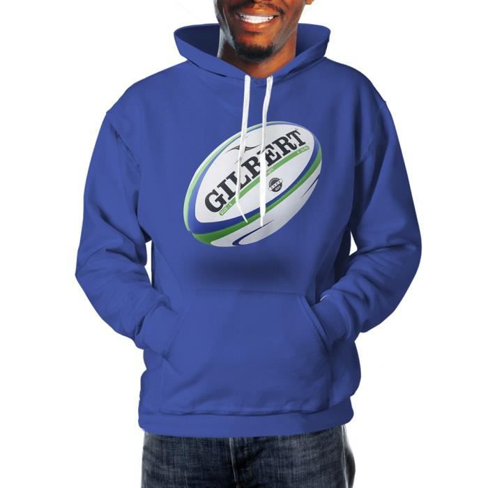 sweat shirt homme rugby