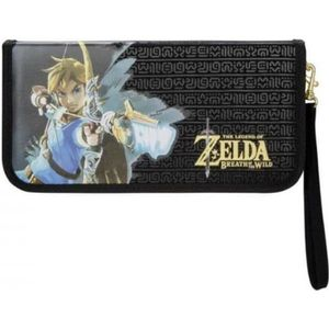 HOUSSE DE TRANSPORT PDP Housse De Protection Pour Nintendo Switch Lice