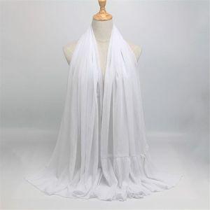 ECHARPE - FOULARD Hijab des femmes musulmanes long foulard islamique