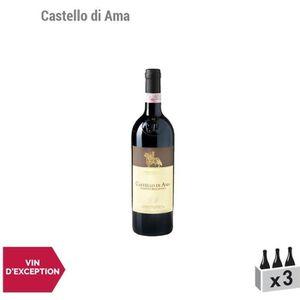 VIN ROUGE Chianti Classico Vigneto Bellavista Rouge 2013 - L