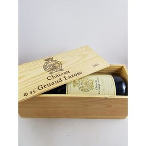 VIN ROUGE Château Gruaud Larose 300 cl x 1 (OWC) 2000 - N° :