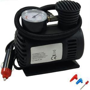 COMPRESSEUR AUTO Mini COMPRESSEUR ELECTRIQUE DUNLOP 12v/10a 250psi