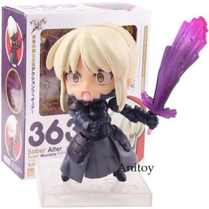 FIGURINE - PERSONNAGE Figurine Nendoroid 363 Fate Stay Night Saber Alter