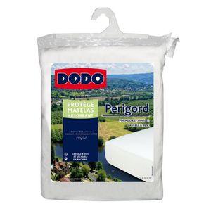 PROTÈGE MATELAS  DODO Protège-matelas molleton absorbant Perigord -