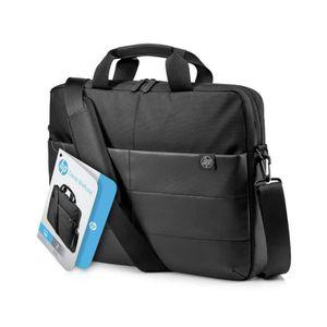 SACOCHE INFORMATIQUE HP Sacoche 15.6'' pour ordinateur portable