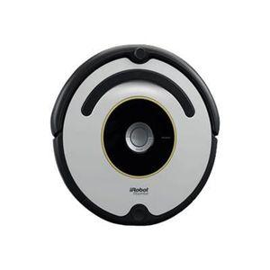 ASPIRATEUR ROBOT iRobot Roomba 620 - Aspirateur - robot - sans sac
