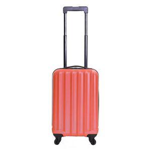 VALISE - BAGAGE Karabar Monaco ABS Bagage Cabine - Bagage à Main V