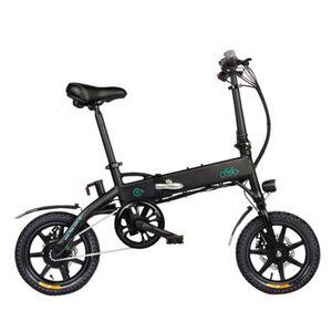 VÉLO PLIANT Vélo Pliant Fiido D1 Scooter Électrique 2 Roue Vél