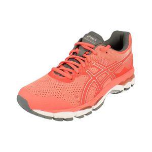 CHAUSSURES DE RUNNING Asics Gel-Superion 2 Femme Running Trainers 1012A0