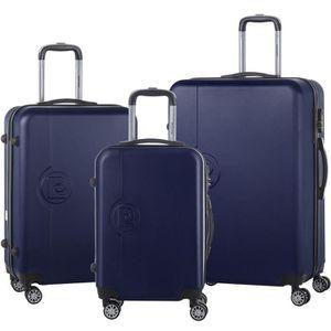 SET DE VALISES PIERRE CARDIN Lot de 3 valises avec 8 roues - 50 /
