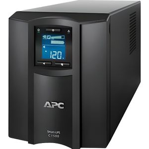 ONDULEUR APC Smart-UPS C 1500VA LCD avec SmartConnect - 230