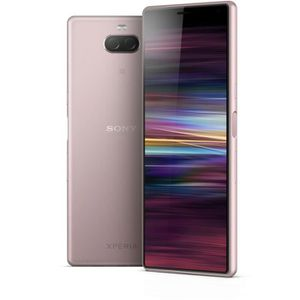 SMARTPHONE SONY Xperia 10 Rose 64 Go