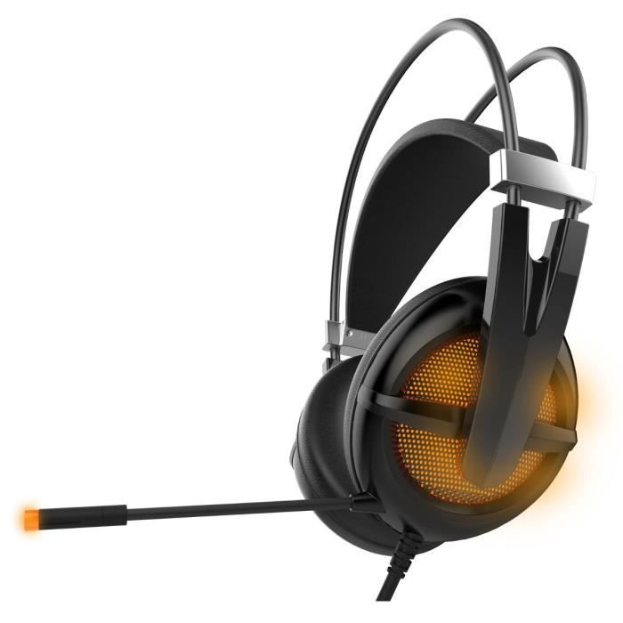 Casque Gaming G938 7.1 Somic pour PC