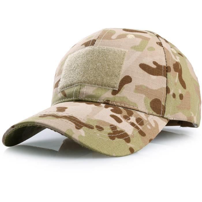 Casquettes de Baseball camionneur chapeaux casquette tactique Multicam Camouflage armée militaire Ai PLY-CAP-05