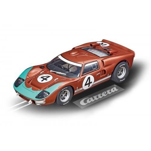 Carrera DIGITAL 124 23896 Ford GT40 MkII 'No.4'