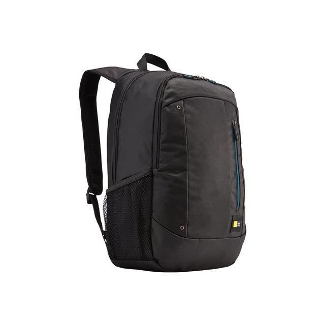 Sac à dos 15,6'' - Case Logic Jaunt Backpack 15,6- - WMBP-115 Black