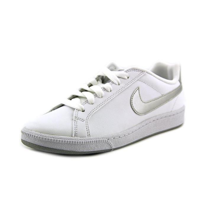 Nike Court Majestic Cuir Chaussure de Tennis