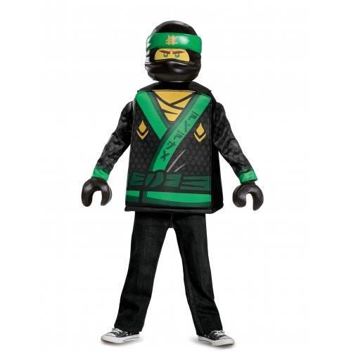 Déguisement Lloyd Ninjago LEGO® enfant