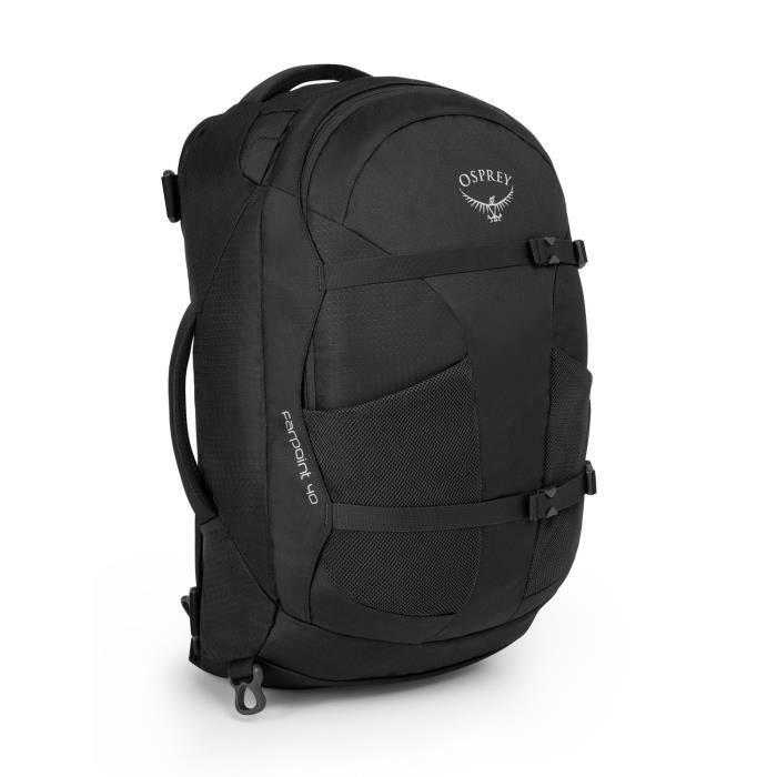 Ce sac à dos, vous allez adorer! Caractérisé par une haute qualité, de bonne qualité et un design tout aussi attrayant, ce sac de